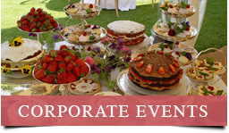 Corporate Events Banners